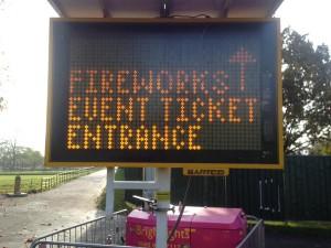 fireworks brockwell sign