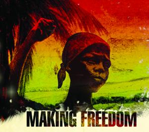 Making Freedom Exhibition image