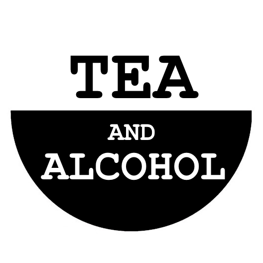 Tea and Alcohol Logo