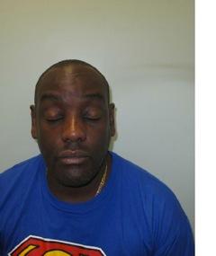 Richard Taylor pleaded guilty to burglary