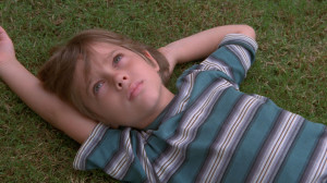 Ellar Coltrane in Boyhood. Picture from Forbes.com