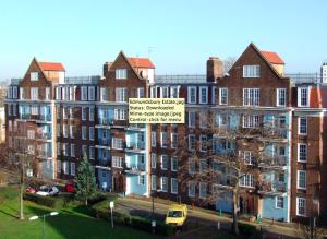 Edmundsbury Court Estate