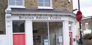 Brixton Advice Centre