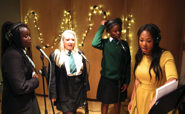 SGS Choir