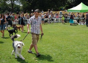 Brockwell Dog Show 2014