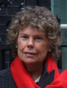 Kate Hoey Vauxhall