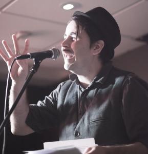 Spoken Word from Gabriel Moreno