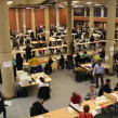 The count for Vauxhall, Streatham and Dulwich and West Norwood took place at Brixton Recreation Centre