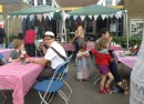 sudbourne summer fair