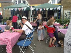 sudbourne summer fair