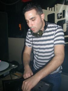 DJ Yoda to play Big Noise festival