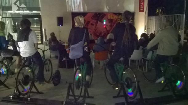 bca cycling