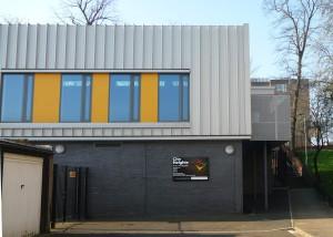 The dip site centre
