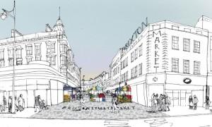 electric avenue proposals