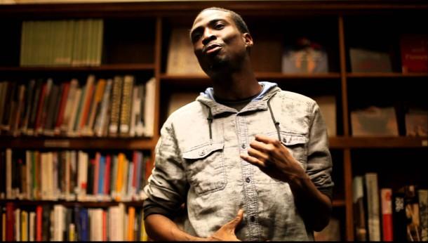 Poet Joshua Idehento to host Africa Utopia in Brixton