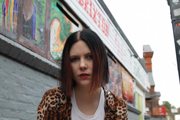 South London singer-songwriter Misty Miller
