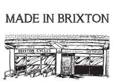 Made in Brixton Staying in Brixton