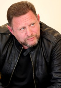 Shaun Ryder - press shot 5 - please credit Elspeth Moore