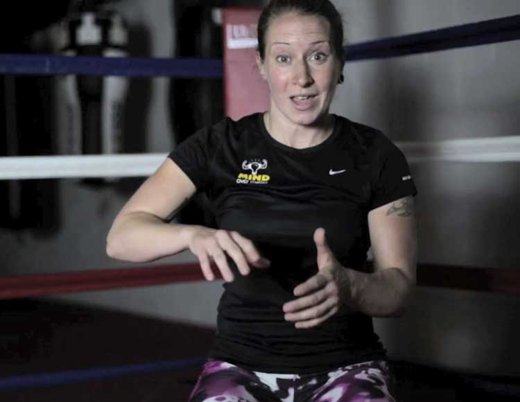 Lots of women want to learn to box … | Brixton Blog