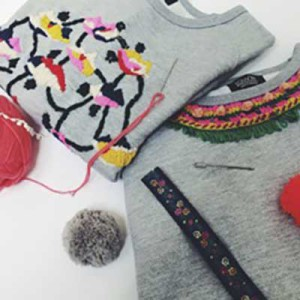 Woolen jumpers