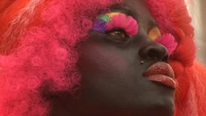 Chocolate Films - AfroSaxons