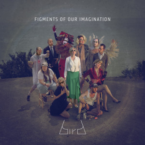 Bird's new album 'Figments of our Imagination'