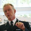 Chief Commissioner of the Metropolitan Police Sir Bernard Hogan-Howe