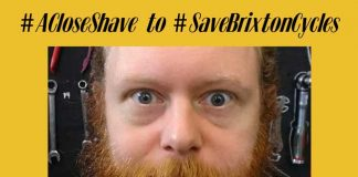 mugshot of Jim Sullivan of Brixton Cycles