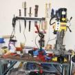 Arms workshop