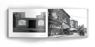 Brixton photo scenes