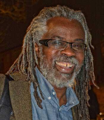Michael Smith, Brixton BID director