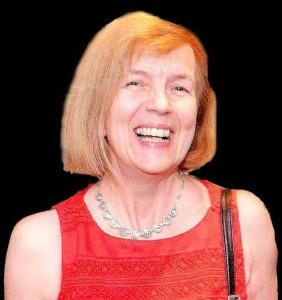 Sue Pettigrew