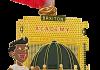 RunThrough Brixton Badge
