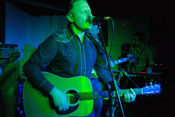 Loose Music jamboree review – Americana artists to watch