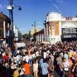 Brixton Splash 2015