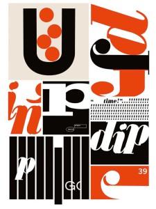 Print by Johnny Walke