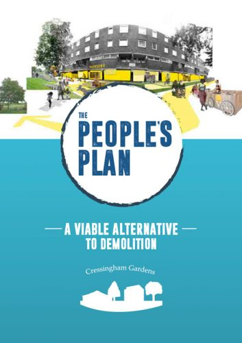 Cressingham Peoples Plan
