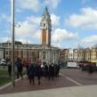 Windrush Square