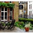 Cafe Van Gogh Brixton