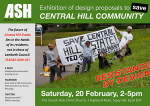 central-hill_exhibition-poster