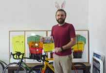 Rob from Brixton Cycles