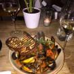 Shrub & Shutter mussels