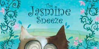 Jasmine Sneeze cover