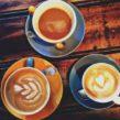 Stir Coffee Brixton