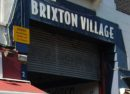 Brixton Village sign