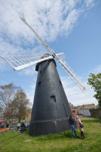 Brixton Windmill lecture: Green Energy today @ Lambeth Town Hall | England | United Kingdom