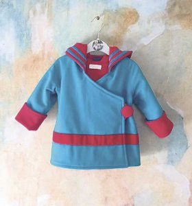 children's garment