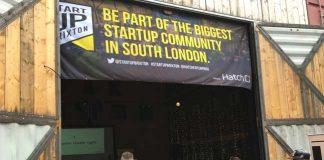 StartUp at Pop Brixton