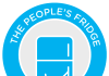 People's Fridge logo