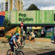 Pop Brixton exterior